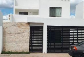 Foto de casa en venta en  , los héroes, mérida, yucatán, 14010285 No. 01