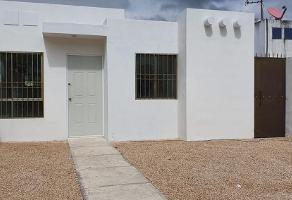 Foto de casa en venta en  , los héroes, mérida, yucatán, 14161616 No. 01