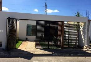 Foto de casa en venta en  , los héroes, mérida, yucatán, 14227705 No. 01