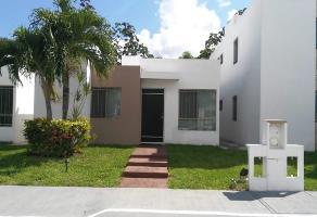 Foto de casa en venta en  , los héroes, mérida, yucatán, 14301011 No. 01