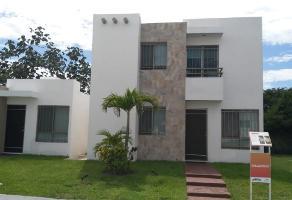Foto de casa en venta en  , los héroes, mérida, yucatán, 14301023 No. 01