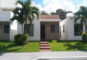 Foto de casa en venta en  , los héroes, mérida, yucatán, 14301027 No. 01