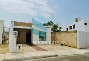 Foto de casa en venta en  , los héroes, mérida, yucatán, 14393307 No. 01