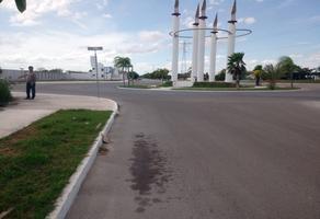Foto de terreno comercial en renta en  , los héroes, mérida, yucatán, 14613876 No. 01