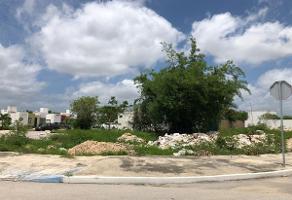 Foto de terreno comercial en renta en  , los héroes, mérida, yucatán, 0 No. 01