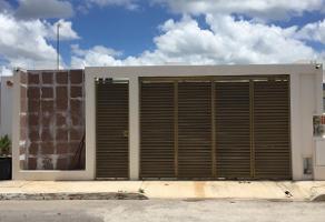 Foto de casa en venta en  , los héroes, mérida, yucatán, 15138439 No. 01