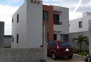 Foto de casa en venta en  , los héroes, mérida, yucatán, 15148017 No. 01
