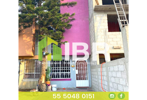 Foto de casa en venta en  , los héroes tecámac iii, tecámac, méxico, 18095108 No. 01