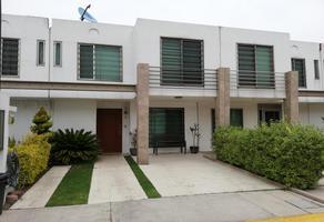 Foto de casa en venta en  , los héroes tecámac iii, tecámac, méxico, 19294449 No. 01