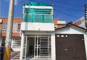 Foto de casa en venta en  , los héroes tecámac, tecámac, méxico, 13199094 No. 01