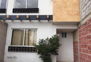 Foto de casa en renta en  , los héroes tecámac, tecámac, méxico, 0 No. 01