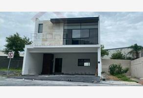 Foto de casa en venta en los hostales 128, la estanzuela vieja, monterrey, nuevo león, 0 No. 01