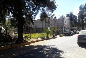 Foto de terreno habitacional en venta en los hugonotes , miguel hidalgo, tláhuac, df / cdmx, 15281641 No. 01