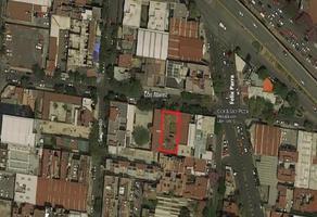 Foto de terreno industrial en venta en los juarez 33, san josé insurgentes, benito juárez, df / cdmx, 0 No. 01