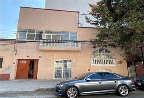 Foto de casa en venta en los juarez , san josé insurgentes, benito juárez, df / cdmx, 18138403 No. 01