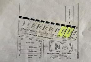 Foto de terreno comercial en venta en los lagos 100, praderas del real 2da sección, san luis potosí, san luis potosí, 0 No. 01