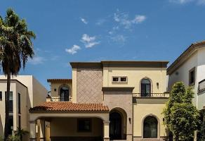 Foto de casa en venta en  , los lagos, hermosillo, sonora, 0 No. 01