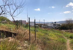 Foto de terreno habitacional en renta en  , los laguitos, tuxtla gutiérrez, chiapas, 14067725 No. 01