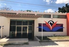 Foto de local en renta en  , los laguitos, tuxtla gutiérrez, chiapas, 18097261 No. 01