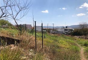 Foto de terreno habitacional en renta en  , los laguitos, tuxtla gutiérrez, chiapas, 18097461 No. 01