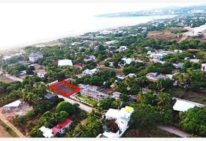 Foto de terreno habitacional en venta en los laureles 0, puerto escondido centro, san pedro mixtepec dto. 22, oaxaca, 8742106 No. 01