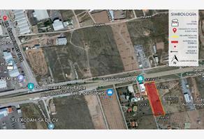 Foto de terreno comercial en venta en  , los laureles, arteaga, coahuila de zaragoza, 17363656 No. 01