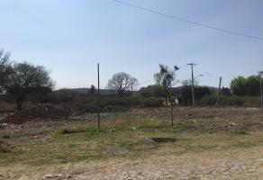 Foto de terreno habitacional en venta en los laureles , jardines de la calera, tlajomulco de z??iga, jalisco, 5912817 No. 01