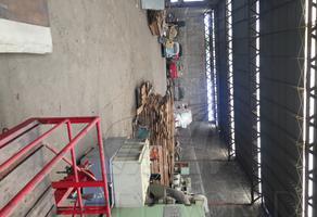 Foto de bodega en renta en  , los lermas, guadalupe, nuevo león, 11597178 No. 01