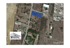 Foto de terreno industrial en venta en  , los lermas, guadalupe, nuevo león, 15314221 No. 01