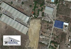 Foto de terreno industrial en venta en  , los lermas, guadalupe, nuevo león, 0 No. 01