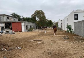 Foto de terreno habitacional en venta en  , los lermas, guadalupe, nuevo león, 18981730 No. 01