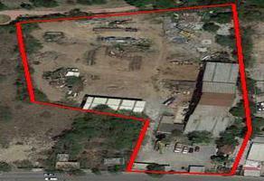 Foto de terreno habitacional en venta en  , los lermas, guadalupe, nuevo león, 0 No. 01