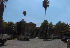 Foto de terreno habitacional en venta en  , los lermas, guadalupe, nuevo león, 6515057 No. 01