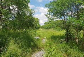 Foto de terreno habitacional en venta en  , los lermas, guadalupe, nuevo león, 6656674 No. 01