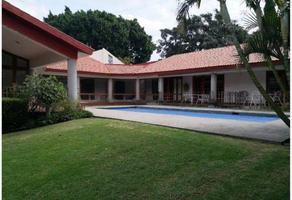 Foto de casa en venta en los limoneros 0, los limoneros, cuernavaca, morelos, 0 No. 01