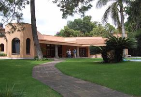 Foto de casa en renta en  , los limoneros, cuernavaca, morelos, 0 No. 01