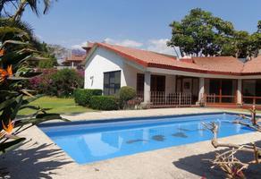 Foto de casa en venta en  , los limoneros, cuernavaca, morelos, 17924240 No. 01