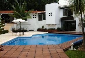 Foto de casa en renta en  , los limoneros, cuernavaca, morelos, 19222756 No. 01