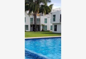 Foto de casa en venta en los limones, la vista 1, centro, yautepec, morelos, 0 No. 01