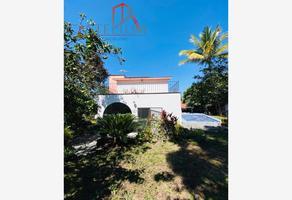 Foto de casa en venta en  , los linares, miacatlán, morelos, 17471894 No. 01