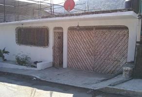 Foto de casa en venta en  , los lirios, acapulco de juárez, guerrero, 7629817 No. 01