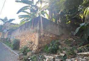 Foto de terreno habitacional en venta en los lirios , los lirios, acapulco de juárez, guerrero, 0 No. 01