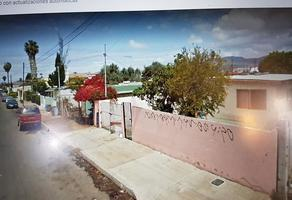 Foto de terreno habitacional en venta en  , los maestros, ensenada, baja california, 14002358 No. 01