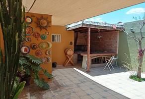 Foto de casa en renta en  , los maestros, saltillo, coahuila de zaragoza, 0 No. 01