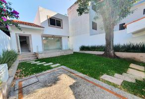 Foto de casa en renta en los manantiales 0, manantiales, cuernavaca, morelos, 17103747 No. 01