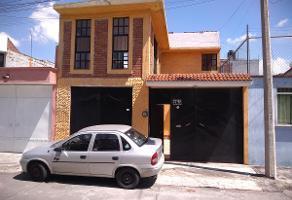 Foto de casa en renta en  , los manantiales de morelia, morelia, michoacán de ocampo, 0 No. 01