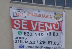 Foto de departamento en venta en  , los mangos, altamira, tamaulipas, 7636523 No. 01