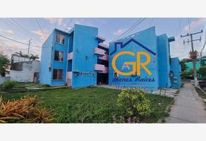 Foto de departamento en renta en  , los mangos, ciudad madero, tamaulipas, 0 No. 01