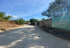 Foto de terreno industrial en venta en  , los mangos (el quemado), acapulco de juárez, guerrero, 17731416 No. 01