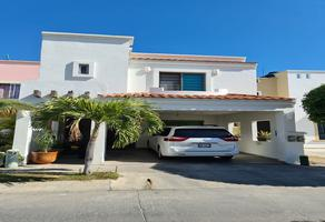 Foto de casa en venta en  , los mangos ii, mazatlán, sinaloa, 19152291 No. 01
